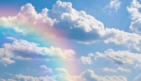 Finding your rainbows in the Clouds | Future of Cloud Computing and IoT | Scoop.it