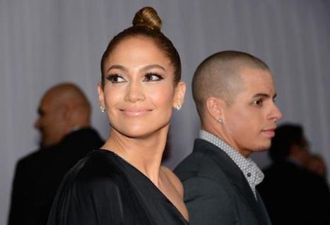 Gossip/ Jennifer Lopez al compagno: Cosa ci fai con una vecchia? - TMNews | JIMIPARADISE! | Scoop.it