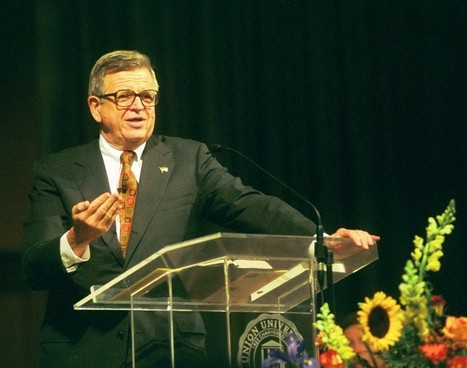 Chuck Colson Dies at Age 80 | Sonoma Christian Home | Christian Stories and Testimonies | Scoop.it