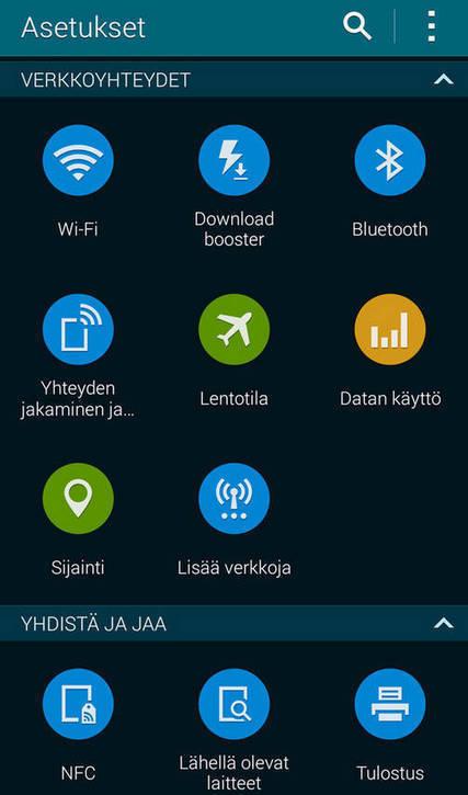 Hidasteleeko puhelimesi nettiyhteys? Kokeile tätä helppoa kikkaa Androidissasi! | Android tools and news | Scoop.it