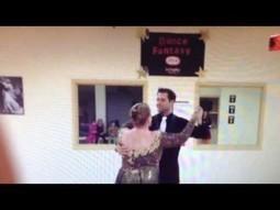How Ballroom Dancing Has Changed My Life- Janet Ganong | Ballroom Dancing | Scoop.it