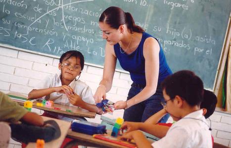 Pactar con el niño: Una forma de enseñarle a ser responsable | Enseñar y aprender en nivel Primaria | Scoop.it