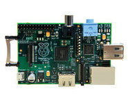 TechRadar: Why Raspberry Pi isn't made in the UK | Raspberry Pi | Scoop.it