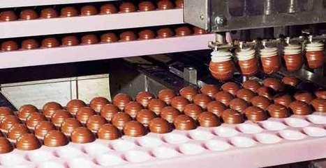 Les secrets de fabrication des œufs Cadbury - Agro Media | Actualité de l'Industrie Agroalimentaire | agro-media.fr | Scoop.it
