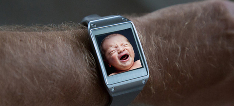 Samsung Galaxy S5 Is a Baby Monitor That Reports to Your Smartwatch | Content Curation News > Stay up to date on the latest trends | Scoop.it
