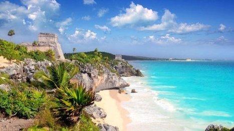 Deux semaines au Mexique - Eurotel Group | Voyages | Eurotel Group | Scoop.it