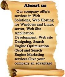 ecommerce website solutions | Best Website Designing Company | Scoop.it