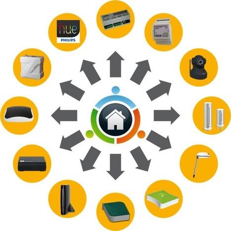 Imperihome : Support HC2/HCL Fibaro en approche | Soho et e-House : Vie numérique familiale | Scoop.it