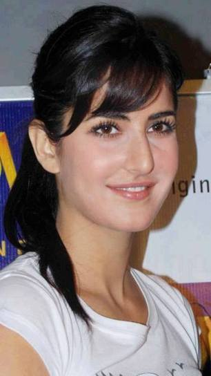 Katrina Kaif Exclusive | Tips for your better Living | Scoop.it
