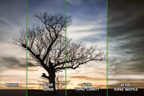 All about the Digital Zone System with Blake Rudis - Topaz Labs Blog | Indianlife | Scoop.it