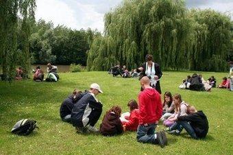 Vailly-sur-Aisne / Vie scolaire Sur les traces de Raymond Genty   L'Union   Ta famille ou la mienne ?   Scoop.it