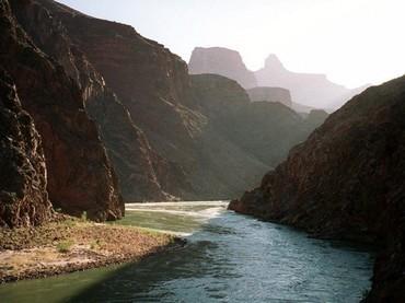 EU y México cambian pacto de agua del Colorado :: El Informador | Agua helada en Mercurio | Scoop.it