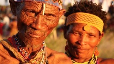 World's oldest people meet modern world | Social Loyal Travel Tourism Revolution! | Scoop.it