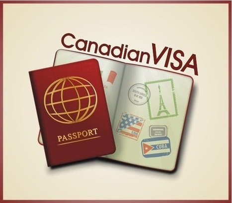 New Multiple Entry Visitor Visas for Travelers Visiting Canada » | Legal Issues Canada | Scoop.it