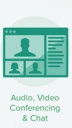 Difference between a video conference and webinar | Online Conferencing | Scoop.it