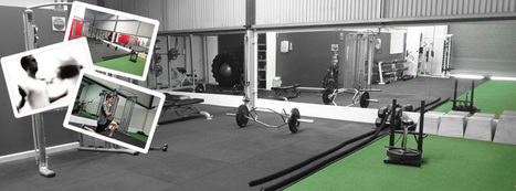 Personal Training - Balance Health and Performance | Personal Training Castle Hill | Scoop.it