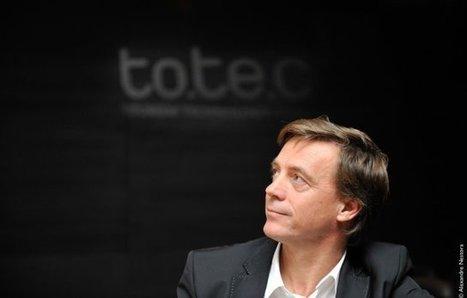 TOM, Travel On Move – TOTEC 2013, un pas vers le Grenelle de l'hôtellerie ? | E Tourisme | Scoop.it