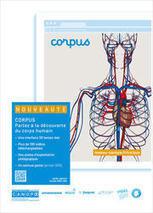 Corpus : partez à la découverte du corps humain | Serious games | Scoop.it