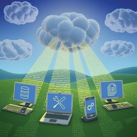 Big Data in the Cloud   Big Data can change the world   Scoop.it