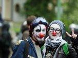 Blockupy Frankfurt Liveticker: Polizei und Demonstranten liefern sich Katz-und Maus-Spiel | #Blockupy Frankfurt | Scoop.it