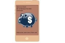 Service client de la Banque société générale   Service client   Scoop.it