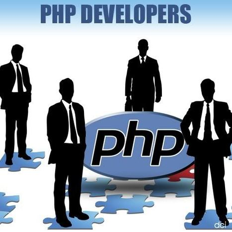 Urgent Opening For Senior PHP Developer | JobAlgo | IT JOBS | Scoop.it