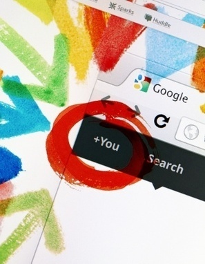 Three Reasons Your Marketing Strategy Should Include Google+   MarketingHits   Scoop.it