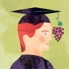 So You Want to Go to Winemaking School? - Wall Street Journal | @FoodMeditations Time | Scoop.it