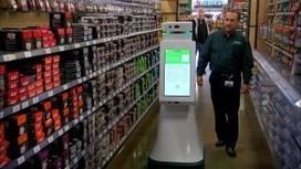 Increased Telepresence Robot R&D Transforms User Experience | Robotic applications | Scoop.it