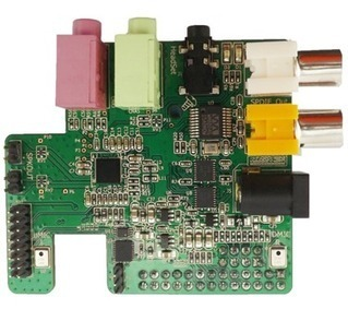 Raspberry Pi Gets A Sound Card: 3 Ways To Use It ~ readwrite | Into the Driver's Seat | Scoop.it