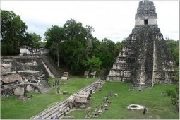 Getting from Belize City to Tikal | Belize in Social Media | Scoop.it