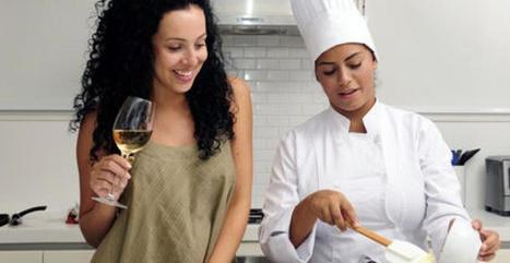 Come trovare lavoro: Ristorazione, dove e come in Italia? - melty.it | FoodPress | Scoop.it