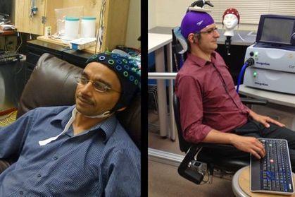 Le cerveau humain commandé à distance | Du peps pour les neurones | Scoop.it