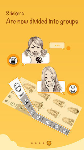 MomentCam - Personalized Cartoons and Stickers | Educación, mucho más que enseñar | Scoop.it
