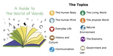 Free On-Line English Dictionary | Thesaurus | Children's, Intermediate Dictionary | Wordsmyth | Recursos para la clase de inglés | Scoop.it