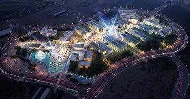 Dubai begins building $300m 'Silicon Park' - Greenbang   Actualidad   Scoop.it