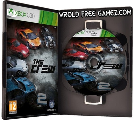 The Crew Xbox 360 Game Free Download Full Version   Ultimate Gaming Zone   Fully Top 10 Gamez   Scoop.it