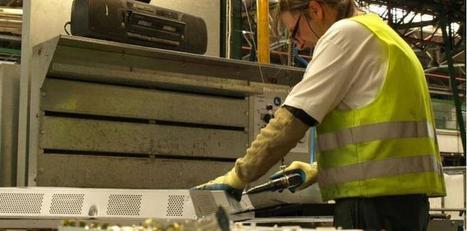 Economie sociale et solidaire : Envie 2E Nord anticipe le recyclage du mobilier | Economie circulaire | Scoop.it