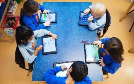 Suède: les maternelles gagnées par le numérique - Le Parisien | Innovation sociale et TIC | Scoop.it