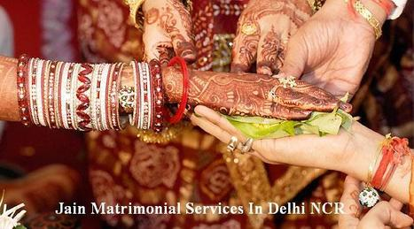 Jain Matrimonial Services In Delhi | Wedding Alliances | Scoop.it
