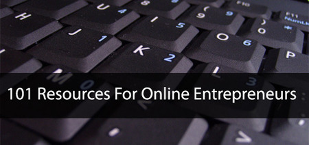101 Useful Resources for Online Entrepreneurs | #TRIC para los de LETRAS | Scoop.it