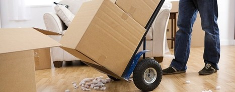 Removals Canberra: How to Make the Most Out of Your Move Out Day | Online ideas | Scoop.it