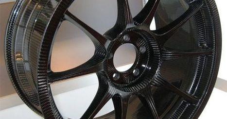 Weds Sport Full Carbon Fiber Wheel   Roues du siècle 21 - Wheels of the 21th century - عجلات من 21 القرن - Räder von 21 Jahrhundert - ruedas del siglo 21 - ruote di 21 secolo - gembong saka 21 abad -  21世纪车轮 - 21世紀の車輪 -  колеса 21 века   Scoop.it