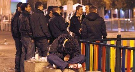 La resaca del botellón va a más - El País.com (España) | Tipos de drogas | Scoop.it