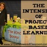 Project Based Learning in Science