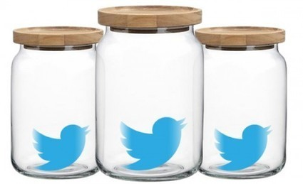 Archivio Twitter al via, la vostra Tweetvita in un clic | Social Media War | Scoop.it