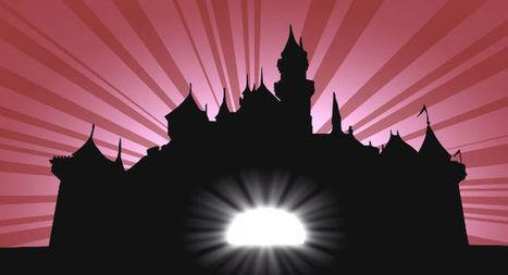 Gilbert James Voyages - Disneyland Paris fête ses vingt ans!   Autocars Ile de France   Scoop.it