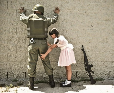 You are not Banksy | Societal and economic Innovation | Scoop.it