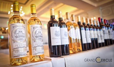 Le Grand Cercle des Vins de Bordeaux Wine Tasting - Dallas | Planet Bordeaux - The Heart & Soul of Bordeaux | Scoop.it