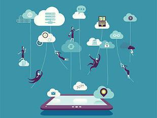 With cloud computing, companies confront a glut of tech choices - The Economic Times | Cloud Central | Scoop.it